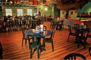 Jimmy's Seafood Buffet Gallery Seating