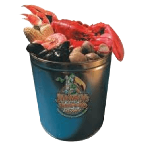 Jimmy's Lobster Bucket Picture