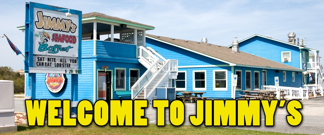 Jimmy's Sign