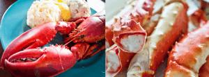 meaty crab