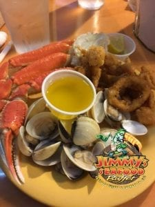 best buffet outer banks