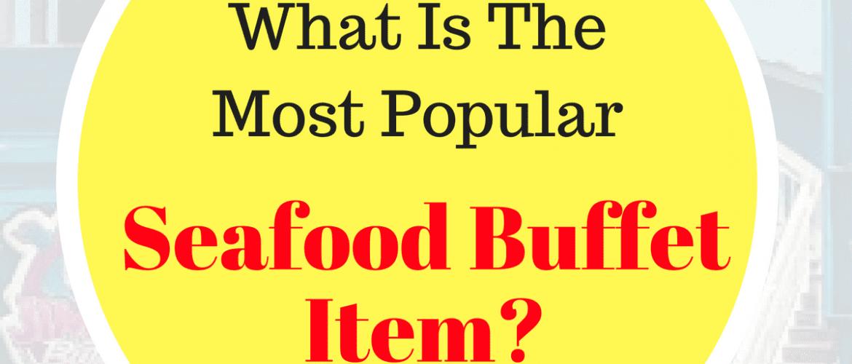 buffet best crab legs