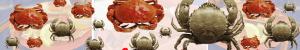 most popular item seafood buffet