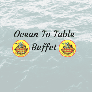ocean to table seafood buffet outer banks