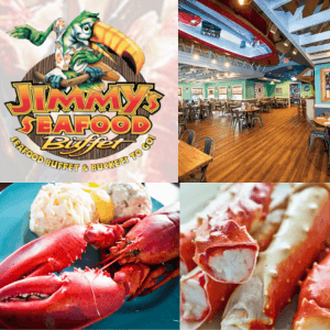 Seafood Buffet Near Me Jimmy S Seafood Buffet