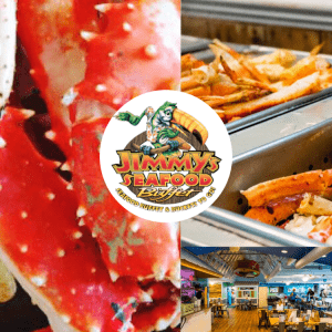 crab legs buffet north carolina