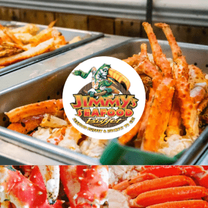 outer banks crab legs