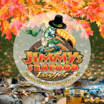 Jimmy's FREE Thanksgiving Buffet