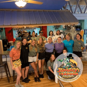 Giving Back To The Outer Banks