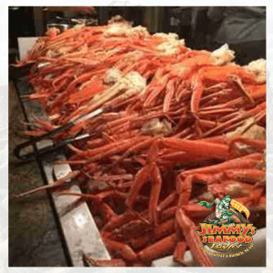 outerbanks crab legs