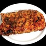 Jimmy's seafood buffet ribs