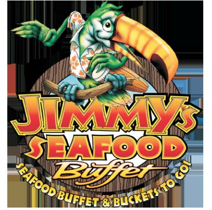 jimmys obx buffet logo